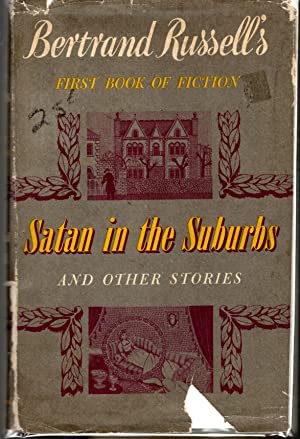 Satan in the Suburbs and Other Stories: Russell, Bertrand