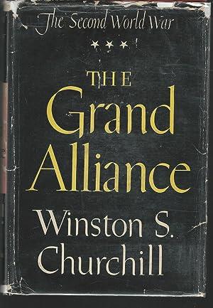 The Grand Alliance (The Second World War Series): Churchill, Winston S. (Spencer)
