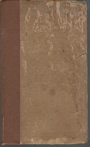 A Diary in American with Remarks on Its Institutions: Marryat, Capt. C. B. (Captain)