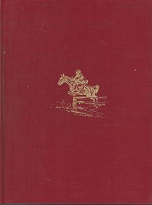 Hoofs in the Distance [Signed by Illustrator]: Fleitmann, Lida L. (Mrs. J. Van S. Bloodgood)