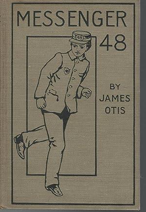 Messenger 48: Otis, James