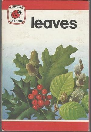 Leaves (Ladybird Leaders 737 Series): Leigh-Pemberton, John