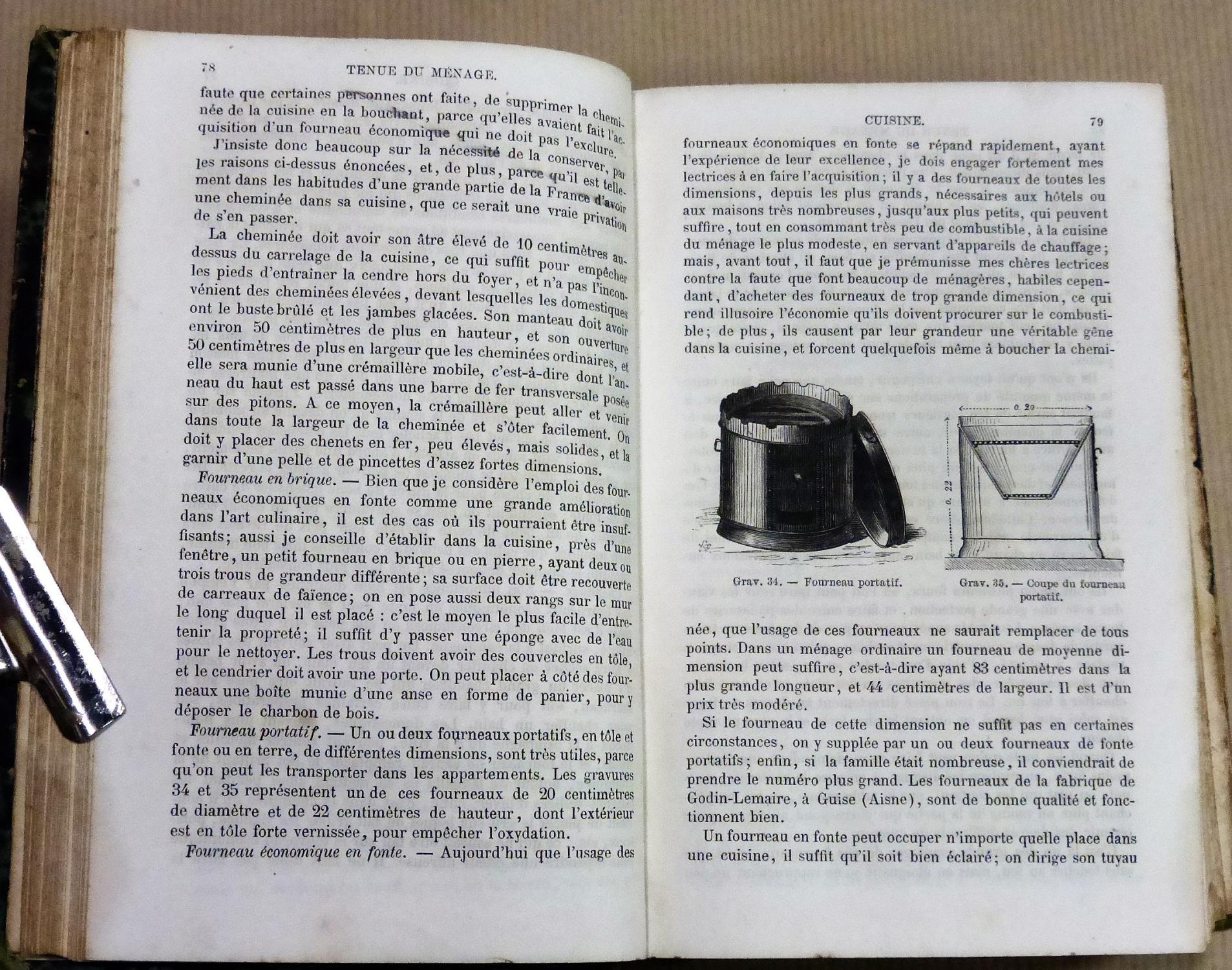 La maison rustique des dames par millet robinet madame librairie agricole de la maison - La maison rustique ...