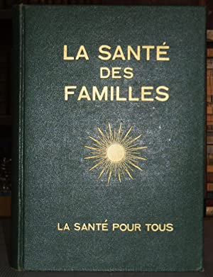 La Santé Des familles. La Santé Pour: Wagner et Grotten