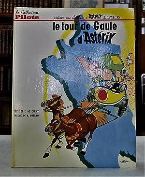 Le tour de Gaule d'Astérix: Goscinny, René -