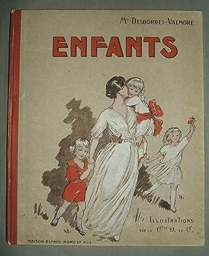 Enfants: Madame Desbordes-Valmore