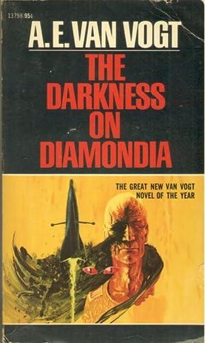 The Darkness on Diamondia: Van Vogt, A.