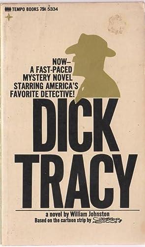 Dick Tracy: Johnston, William