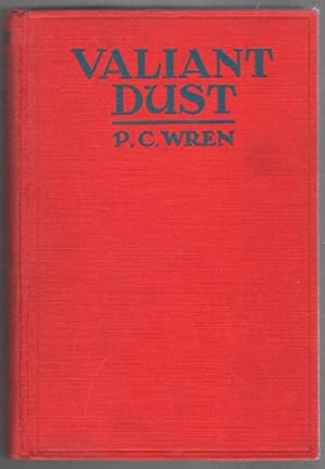 Valiant Dust: Wren, Percival Christopher