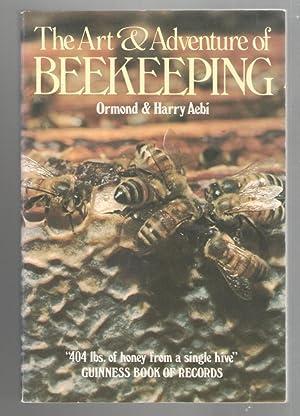 The Art & Adventure of Beekeeping: Aebi, Ormond &