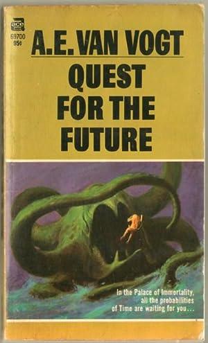 Quest for the Future: Van Vogt, A.