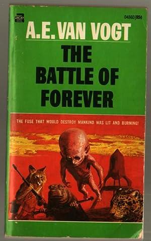 The Battle of Forever: Van Vogt, A.