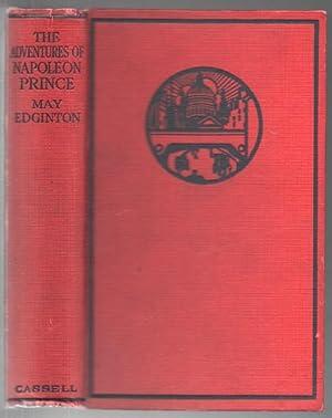 The Adventures of Napoleon Prince: Edginton, May