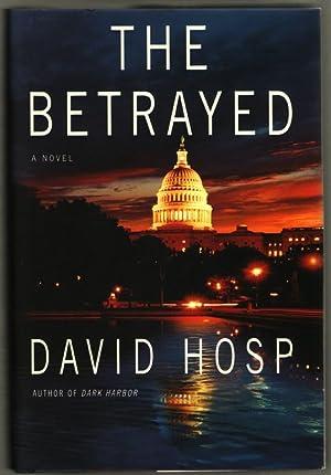The Betrayed: Hosp, David