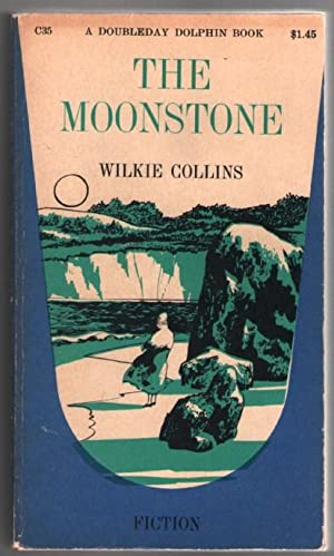 The Moonstone: Collins, Wilkie