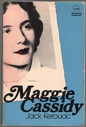 Maggie Cassidy: Kerouac, Jack