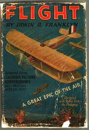 Flight: Photoplay Editions \ Franklyn, Irwin R.