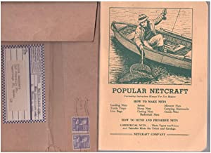 Popular Netcraft - How to Make Nets: Ludgate, H. T.