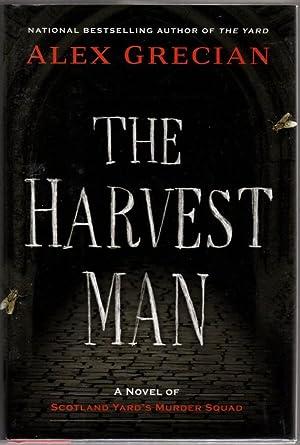 The Harvest Man: Grecian, Alex