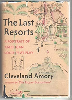 The Last Resorts: A Portrait of American: Amory, Cleveland