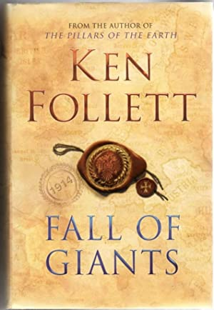 Fall of Giants: Follett, Ken