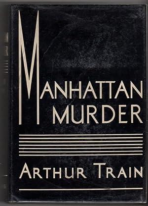 Manhattan Murder: Train, Arthur