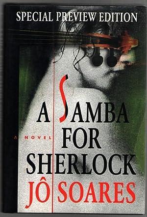 A Samba for Sherlock: Doyle, Arthur Conan \ Soares, Jo