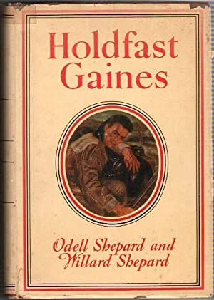 Holdfast Gaines: Shepard, Odell &