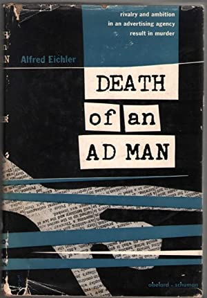 Death of an Ad Man: Eichler, Alfred
