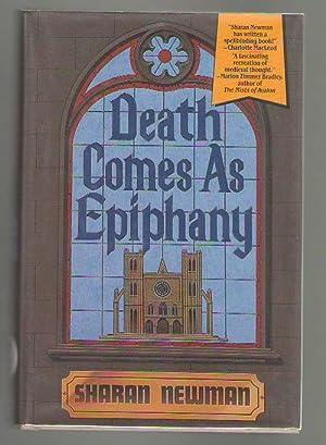 Death Comes as Epiphany: Newman, Sharan