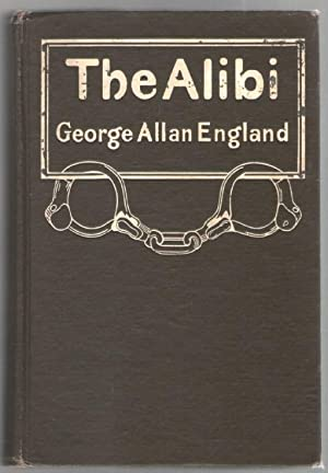 The Alibi: England, George Allan