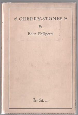 Cherry-Stones: Phillpotts, Eden