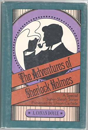 The Adventures of Sherlock Holmes: Doyle, Arthur Conan