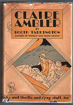 Claire Ambler: Tarkington, Booth