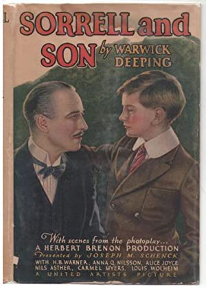 Sorrell and Son: Photoplay Editions \ Deeping, Warwick