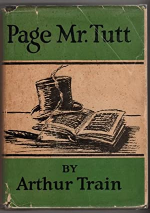 Page Mr. Tutt: Train, Arthur