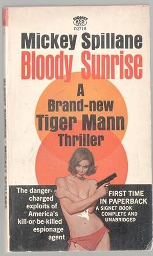 Bloody Sunrise: Spillane, Mickey