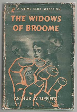 The Widows of Broome: Upfield, Arthur W.