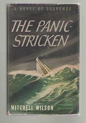 The Panic-Stricken: Wilson, Mitchell