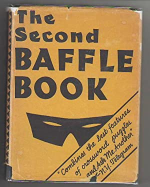 The Second Baffle Book: Mystery Party Books) \ Wren, Lassiter & McKay, Randle