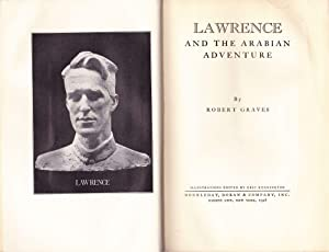 Lawrence and the Arabian Adventure: Graves, Robert