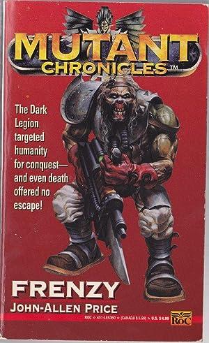 Mutant Chronicles: Frenzy: Price, John-Allen