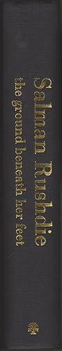 The Ground Beneath Her Feet: A Novel: Rushdie, Salman