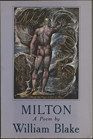 Milton: Blake, William; Easson,