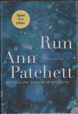 Run: Patchett, Ann