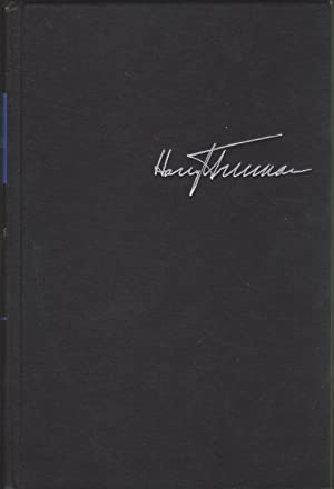 Memoirs, Volume One: Year of Decisions: Truman, Harry S.