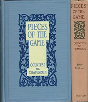 Pieces of the Game: A Modern Instance: Countess de Chambrun, The