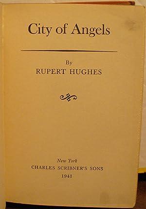 Ciity of Angels: Hughes, Rupert