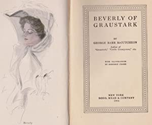 Beverly of Graustark: McCutcheon, George Barr