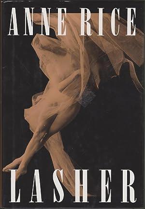 Lasher: Rice, Anne